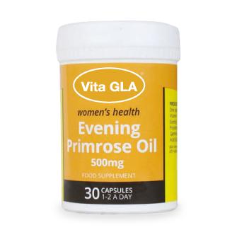 VITA-GLA Evening Primrose Oil