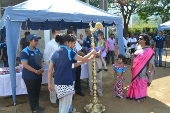 Avurudhu Uthsavaya for Medel Implanted Children